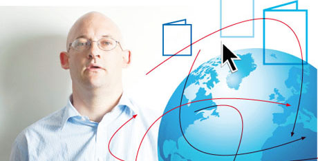 Clay Shirky compares the disruption of HE to the digitisation of the music industry.