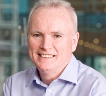 Bro McFerran MD of Allstate Northern Ireland