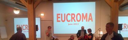 EUCROMAshow