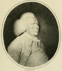 William Shipley by W. Hinks