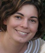 Monica Rogati, Data Scientist